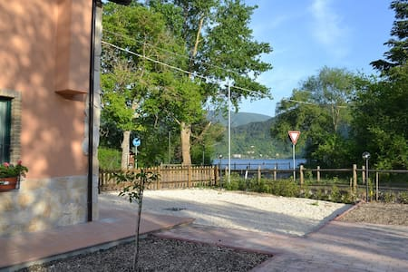 B&B sul Lago di Scanno - Scanno - Bed & Breakfast