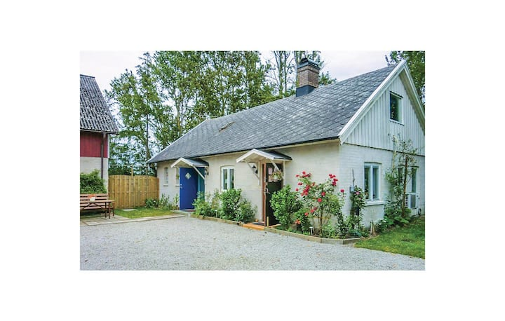 Beautiful home in Tågarp with WiFi and 0 Bedrooms