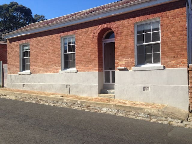 Union House c.1861 - Castlemaine - Casa