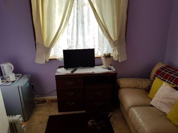 Comfort furniture double room