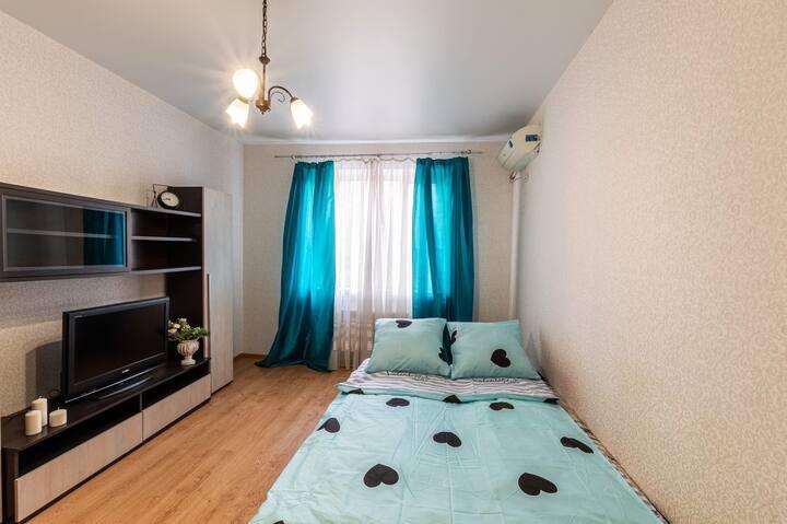 Квартира Краснодар( ЖК Панорама)