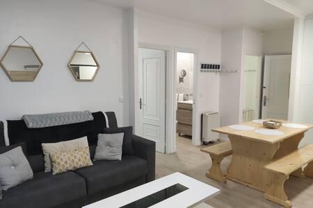 Apartamento Enxebre a 50 metros de la Catedral