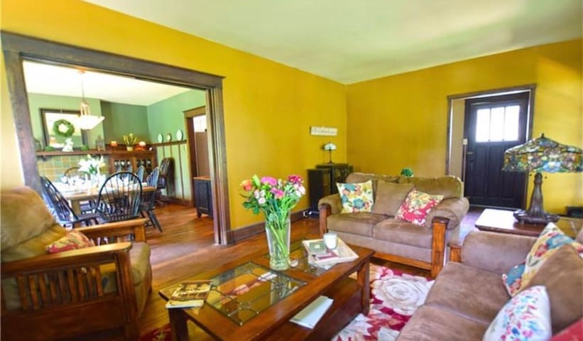 Home Rental for 14 Day's Stay or More