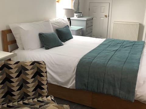 Beveridge Bed & Breakfast - Room 2 Family ensuite