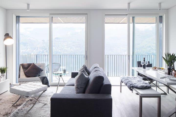 Gli Ulivi Luxury Loft & Pool By House Of Travelers
