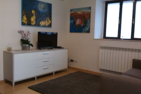 Appartamento Orchidea - Torrita di Siena
