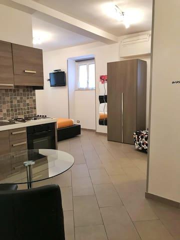Maison Latina