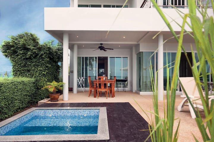 Huai yang 2018 mit fotos top 20 ferienwohnungen in huai yang ferienhäuser unterkünfte apartments airbnb huai yang prachuap khiri khan thailand