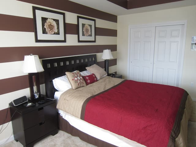 Modern townhouse !! - Hamilton Township - Apartment