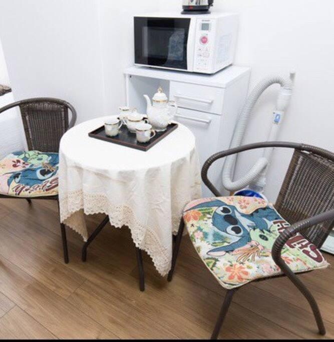 清潔、綺麗な部屋です。9141359