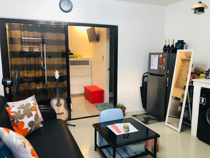 YOUR PRIVATE KOREAN INSPIRED APARTMENT