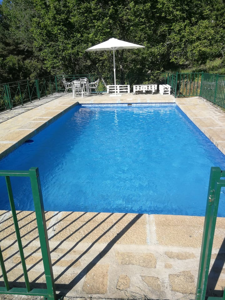 Casa Rural Verona - 5000 m2