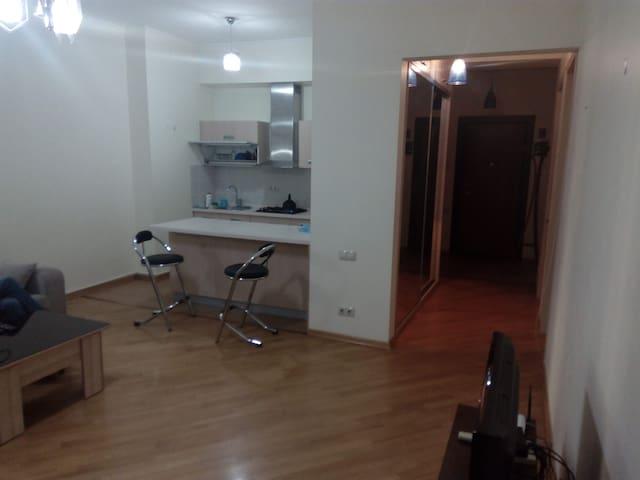 Квартиры посуточно в Тбилиси - Tbilisi - Byt