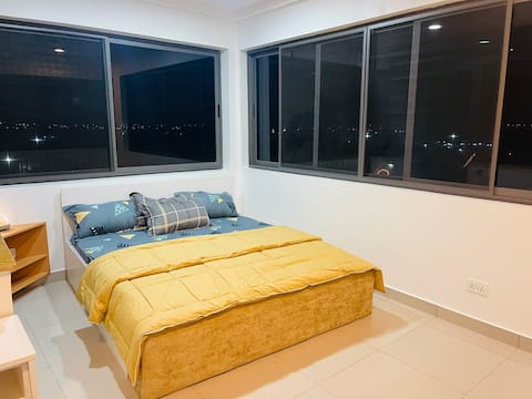 Peters Home & Apartments Pent House