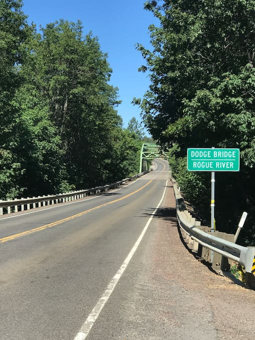 Dodge Bridge