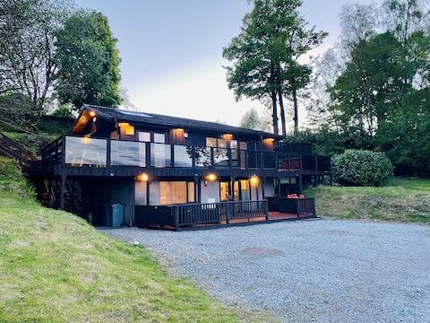 Lundamore Lodge