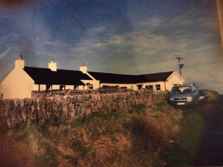 Islay cottage