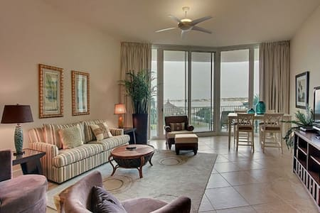 Caribe Resort Luxury Vacation Rentals