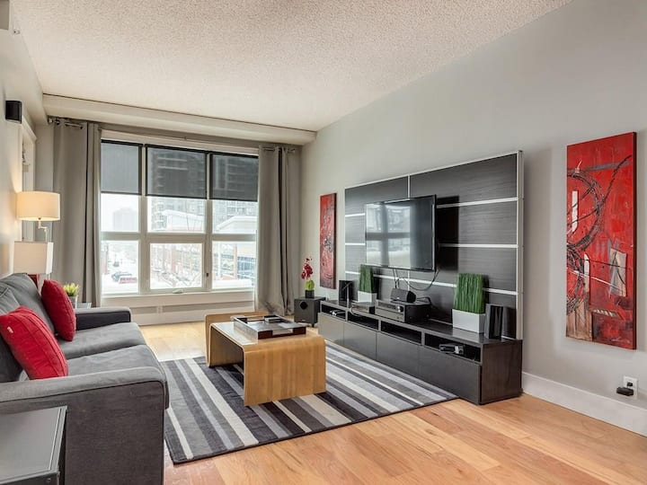 London At Heritage 1035Sqft 2bed 2 Bath