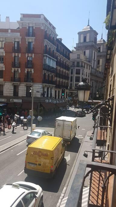 Maravillosa reforma en el Madrid de los Austrias junto a la Plaza Mayor.