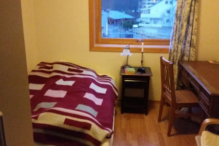 Spacy rooms and  access to apartment. - Bergen - Lomaosake