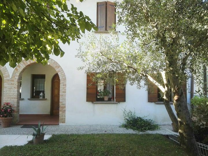 Casa Rosi