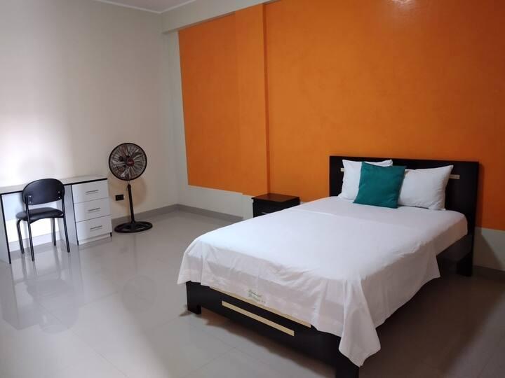 HOTEL RESIDENCIAL EL AMIGO