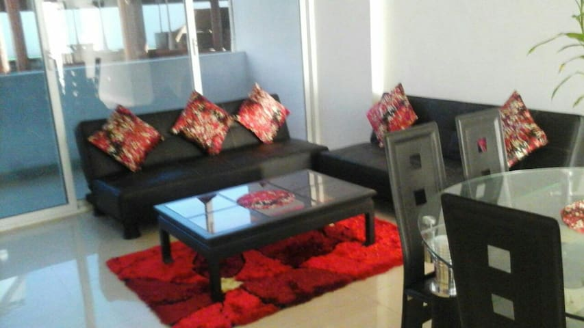 Bello Apartamento frente a la Vela - Pampatar