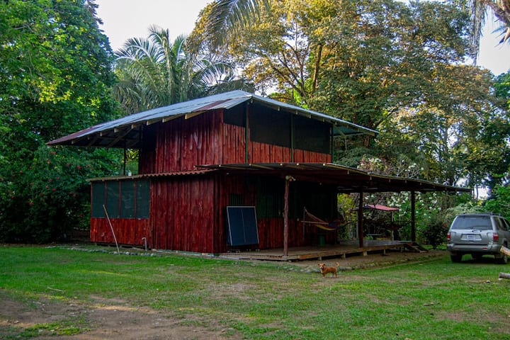Rancho de Costa Rica