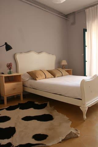 Duplex flat - Vilassar de Mar - Apartment