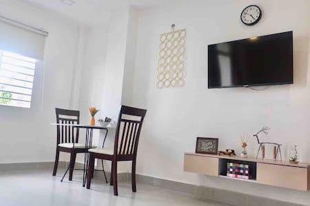 Comfy and Bright Studio- Aeon Mall 1 and NagaWorld