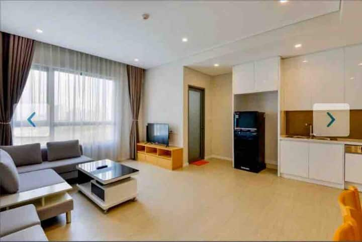 3BR Apartment at Diamond Island, District 2