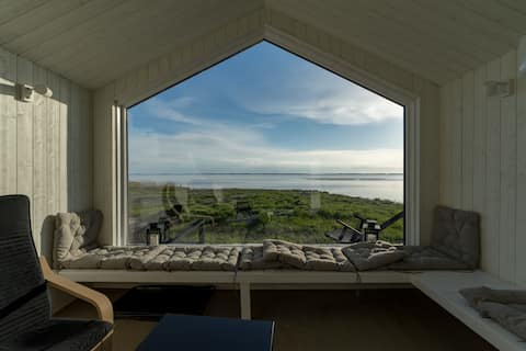 Cozy Modern Micro-House by the Curonian Lagoon – 3