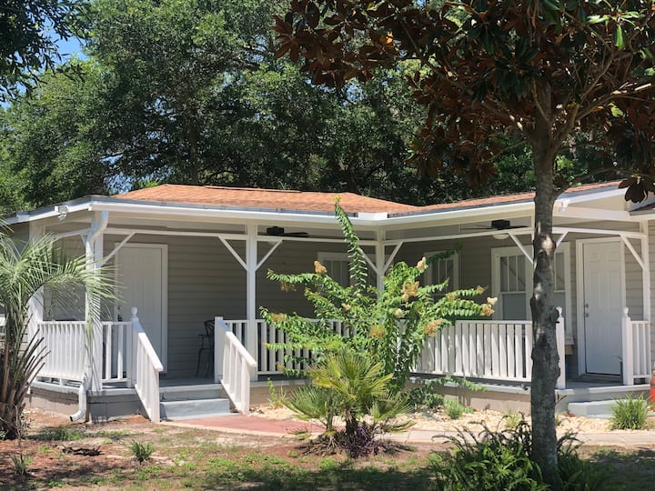 Magnolia Cottage at Fort Walton Beach