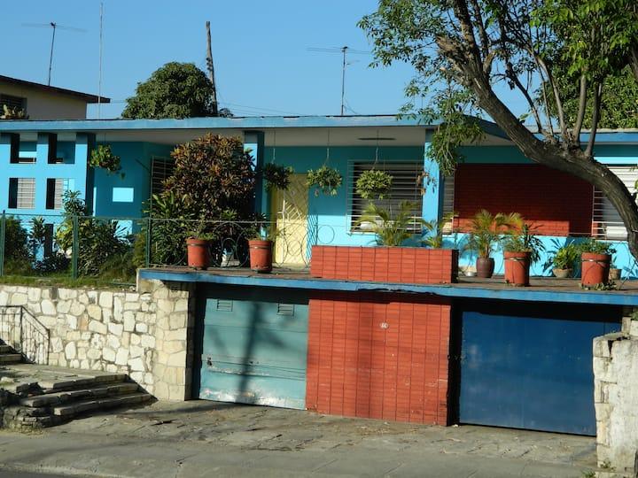 Casa Bacar