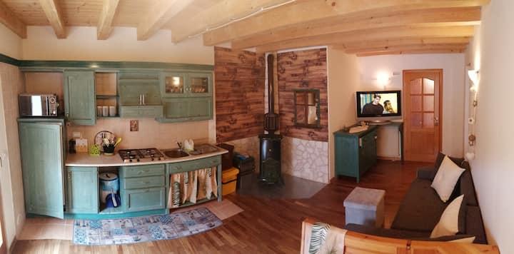 Appartamento in Fleck
