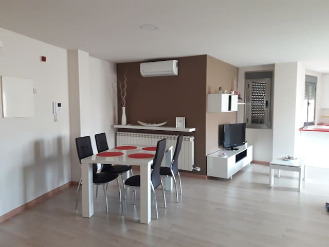 Apartamento ÁTICO