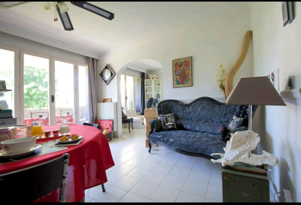 Chambre priv e montpellier appartements louer for Location chambre montpellier