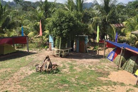 The Rumah Hijau Juara Camp #6