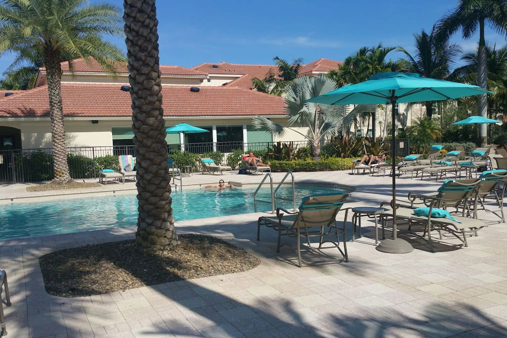 Downtown Delray Pied A Terre Apartments For Rent In