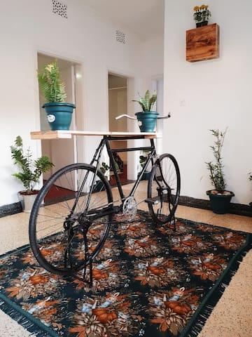 Green Ivy Serene & Spacious Apartment Nairobi