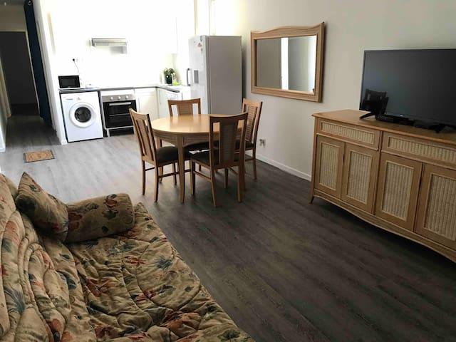 Joli petit appartement