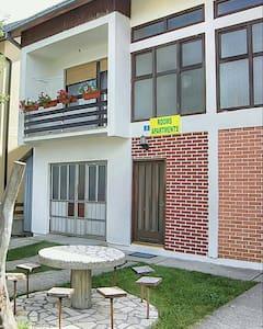 Apartment Mijatovic - Kolašin - 公寓