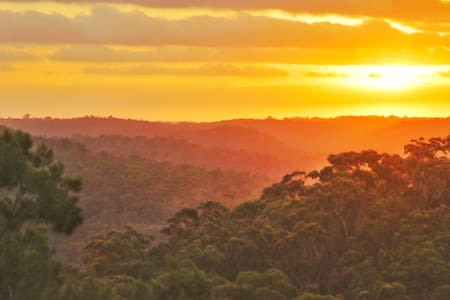 Valley Views. Private room, beautiful house, view - Berowra