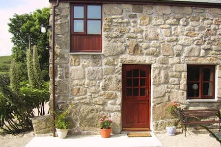 Perran's Barn - Cosy and peaceful. - Sancreed - House