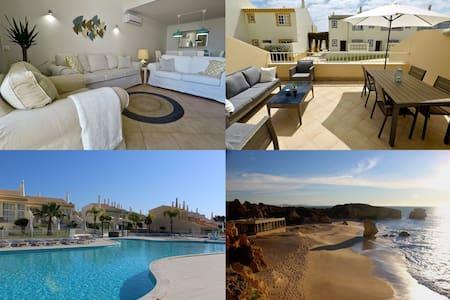Charming Sunny Villa Near Beach