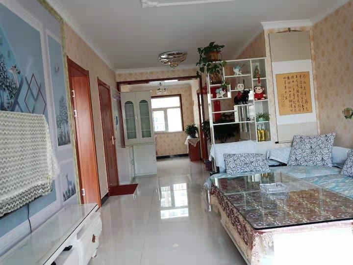 阳光家庭公寓