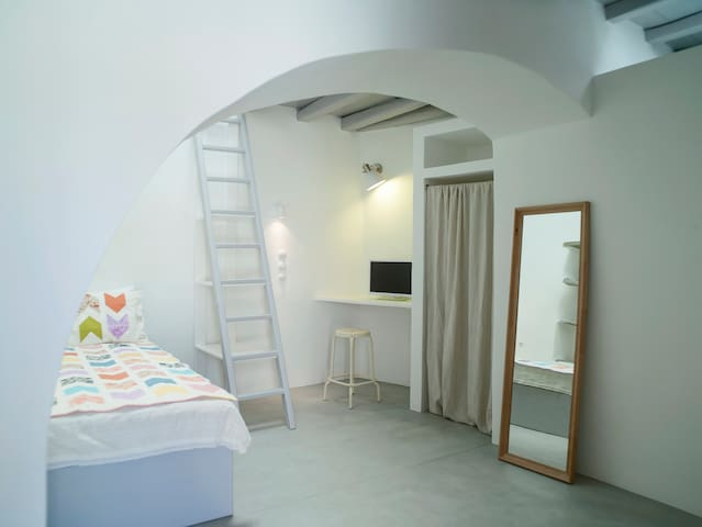 Tinos Living Space - 3 - Mesi - Haus