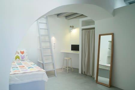 Tinos Living Space - 3 - Mesi - 獨棟