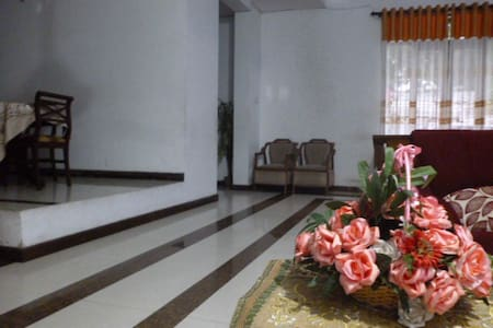 Private Room in My House Maharagama